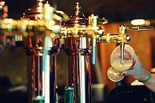 tireuse a biere professionnel