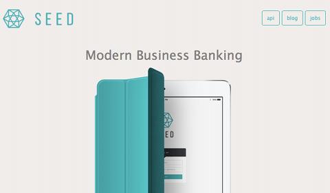 banque d'accueil moderne