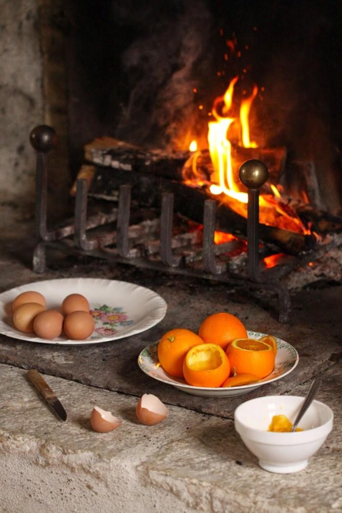 barbecue bois fonte