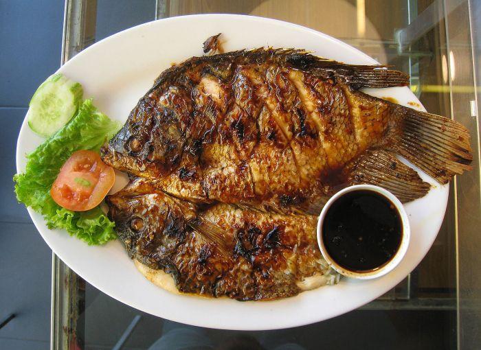 barbecue sauce filipino style