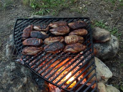 barbecue traiteur