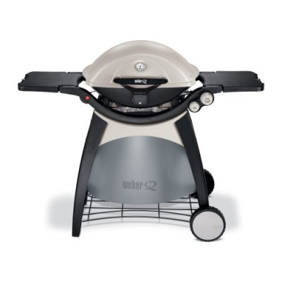 barbecue weber gaz
