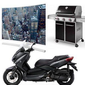 barbecue weber genesis