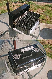 barbecue weber q200