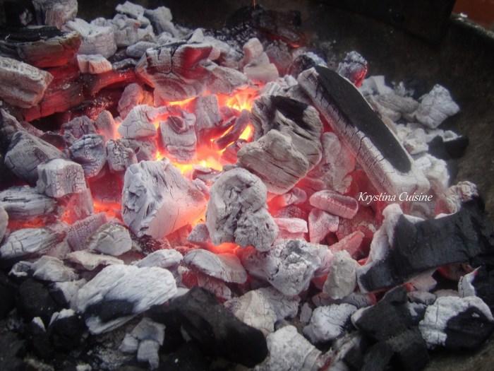 comment allumer un barbecue au charbon de bois