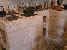 construire barbecue en brique