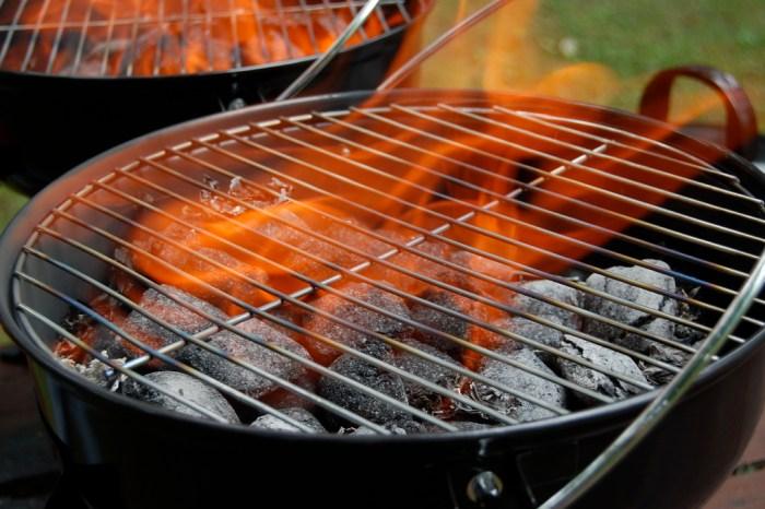 forum barbecue weber