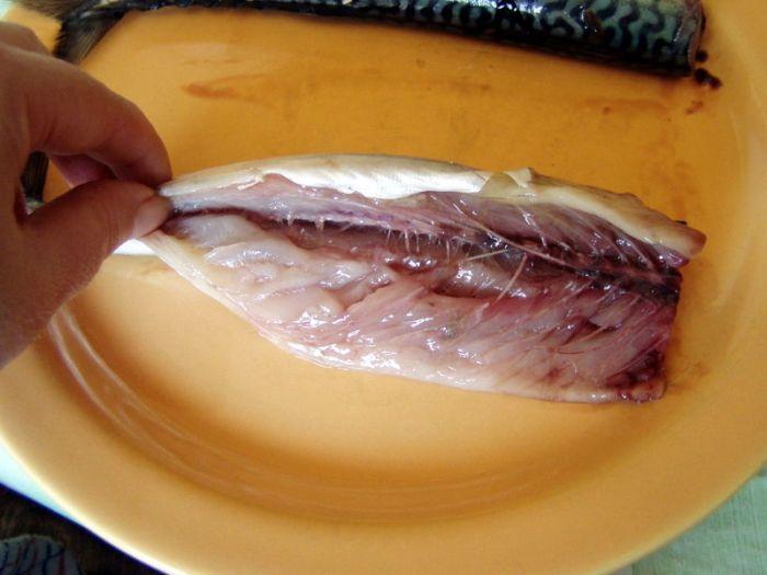 recette barbecue poisson