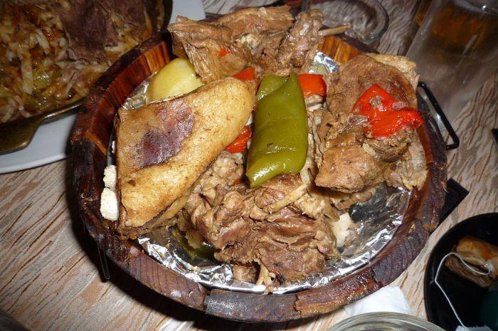 recette viande barbecue original
