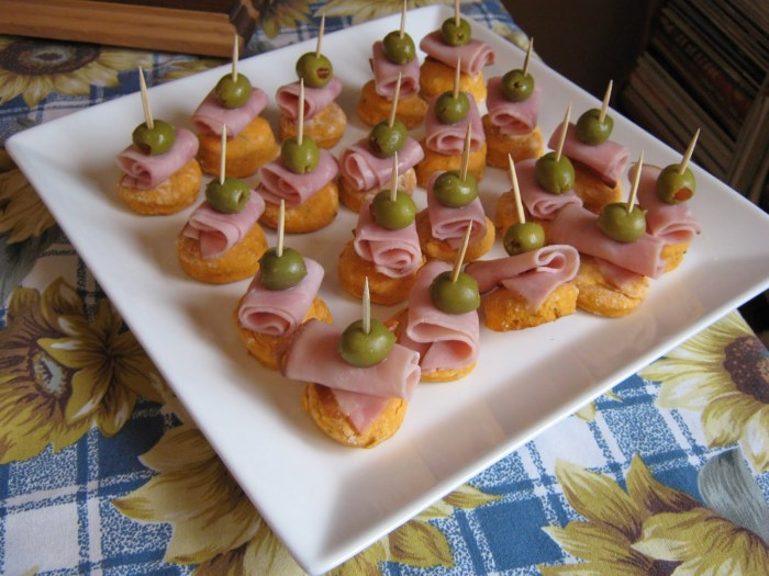 recettes accompagnement barbecue