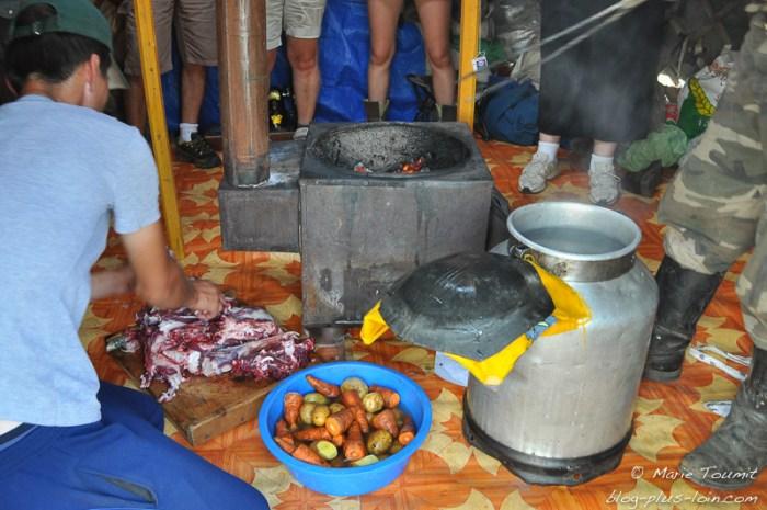 reussir un barbecue