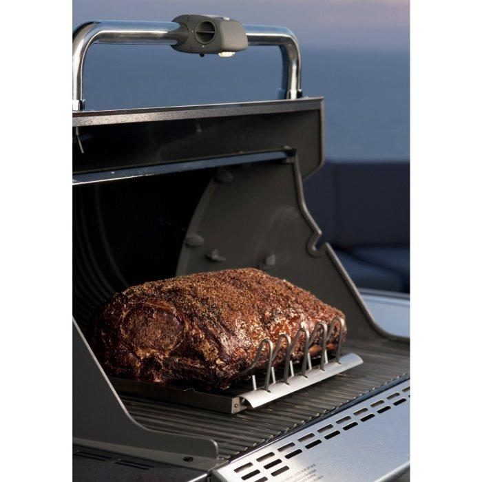 set barbecue weber