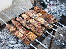 traiteur pour barbecue