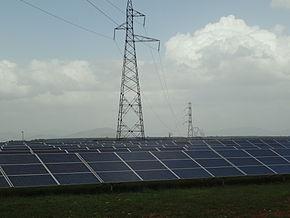 edf panneaux solaires photovoltaïques