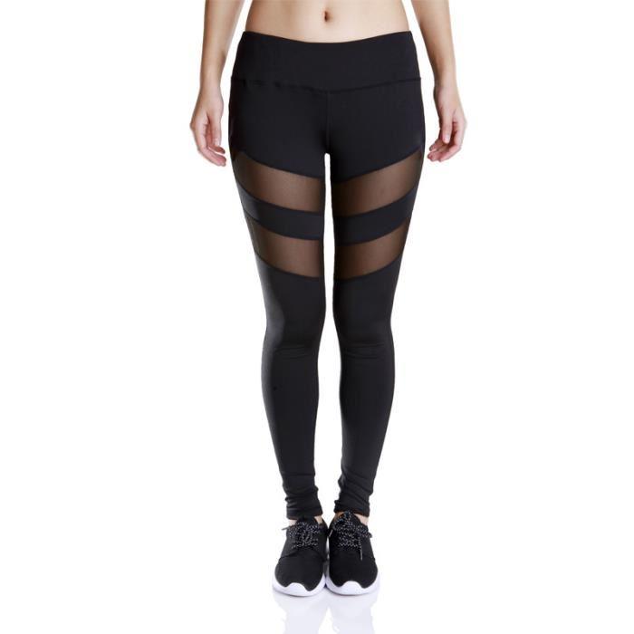 leggings de sport pour femme