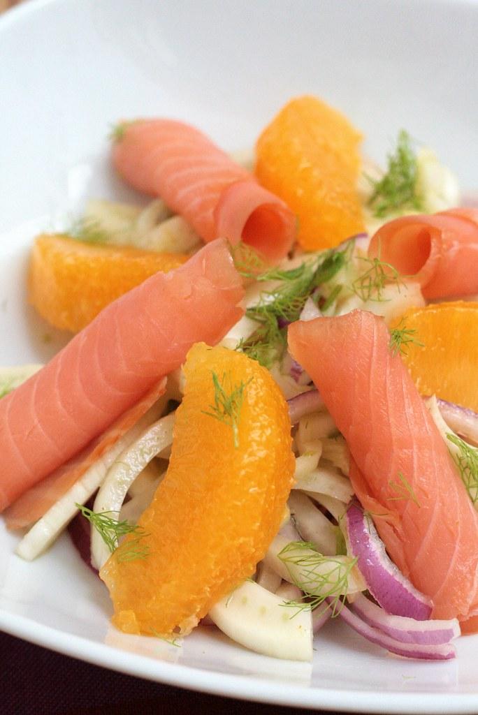 marinade pour saumon grille