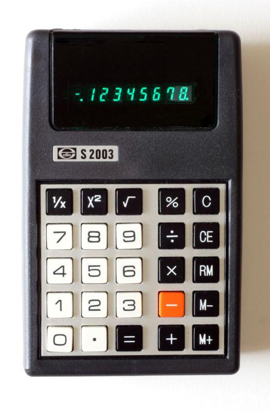 calculette