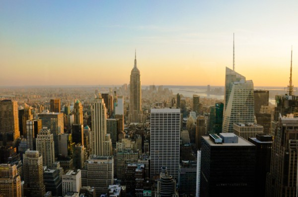 meilleur pass pour new york