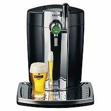 machine a bière krups beertender