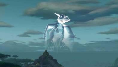 Dragonetinho Fantasmagórico