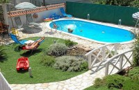 Backyard Landscaping Ideas With Swimming Pools | Pool ...