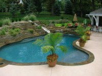 Backyard With Pool Design Ideas | Pool Design Ideas