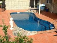 Inground Pool For Small Yard Images | Joy Studio Design ...