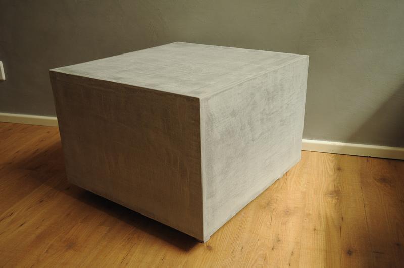 Cofurn Betonlook meubels  Betonlook design