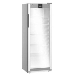 Liebherr MRFvd 3511 grijs glasdeur koelkast