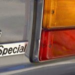 Fiat 125 Special Sportlimousine Mileage Of Only 6 500 Km Verkauft