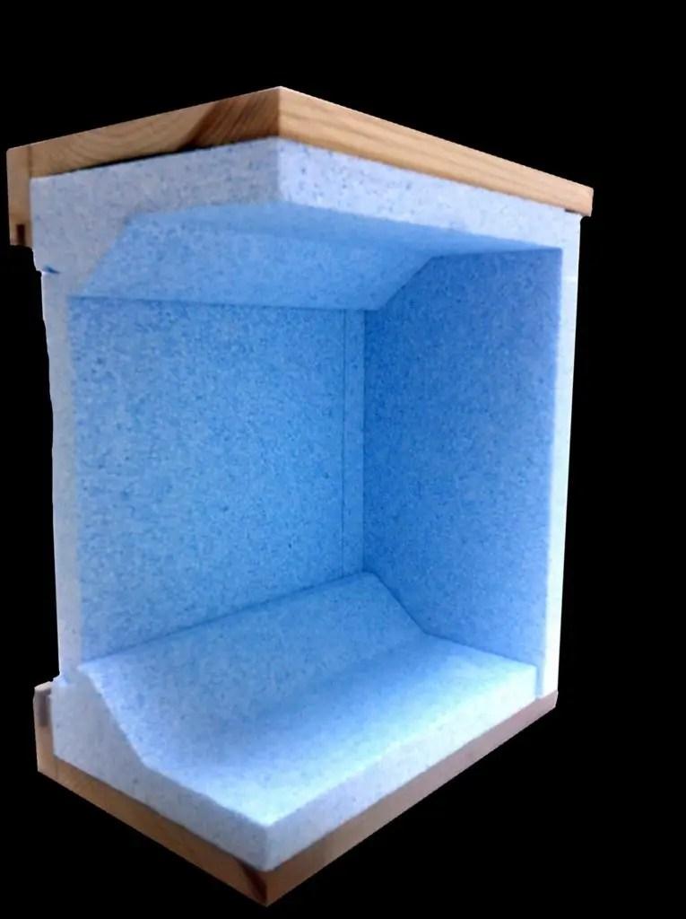 Ci sono diversi tipi di cassonetti per l'alloggiamento dell'avvolgibile, tutti presentano spifferi d'aria e dispersione termica (ad. Come Coibentare Cassonetti Avvolgibili Coges Divisione Infissi