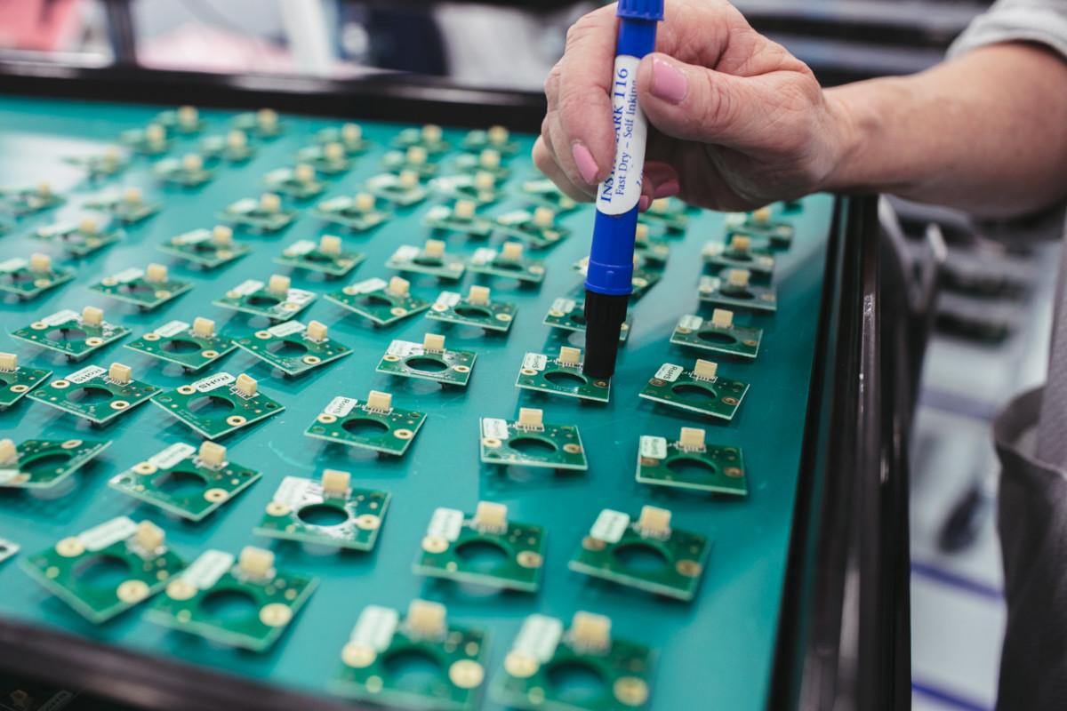 Printed Circuit Board Design Services