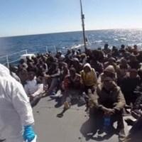 Migranti-Libia