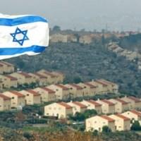 colonie israele