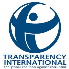 Risultati immagini per transparency international