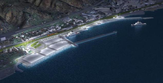 porto di Tremestieri
