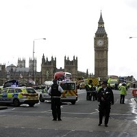ATTENTATO WESTMINSTER