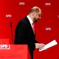 PARTITO SOCIAL DEMOCRATICO TEDESCO
