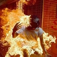 violenza in Venezuela