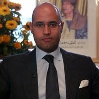 Saif Al Islam Gheddafi