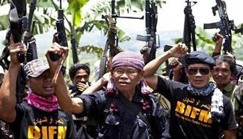 jihad Filippine