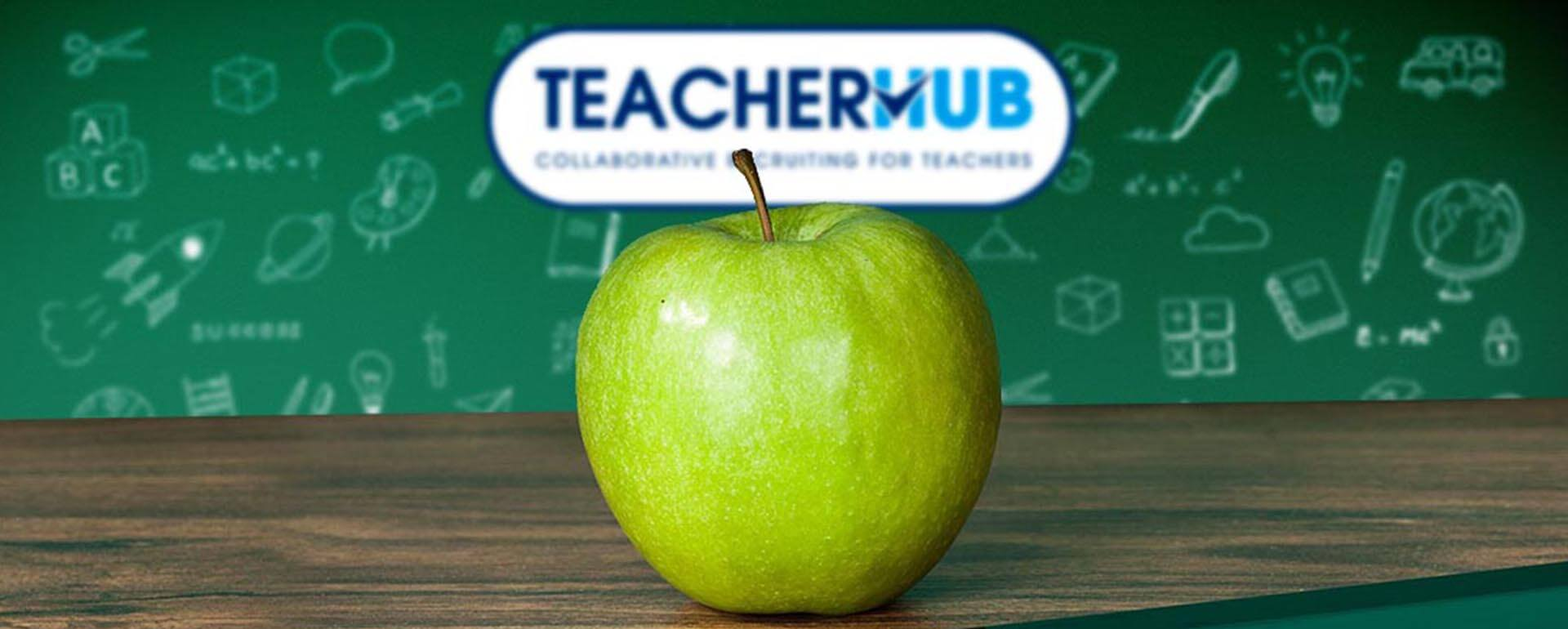 TeacherHub Top of the Class