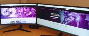 Website Revamp for SH Recruitment