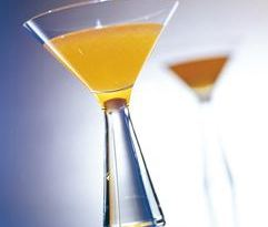 Sidecar Cognac Cocktail Recipe