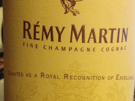 remy martin accord royal box