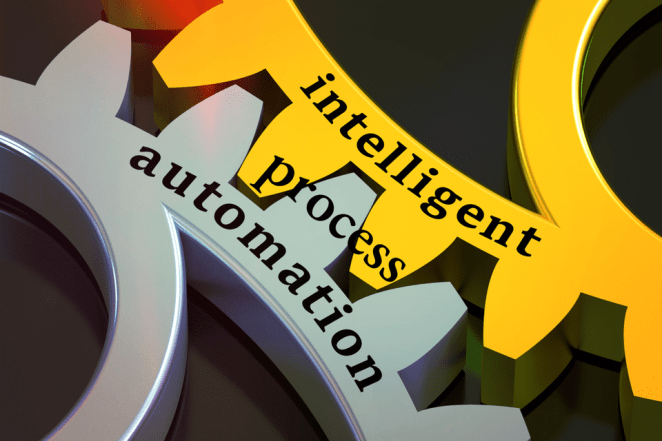 Intelligent Process Automation through Machine Learning