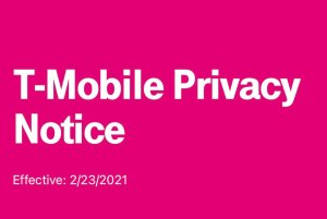 Read more about the article Five things to consider before you sign up for T-Mobile Home Internet