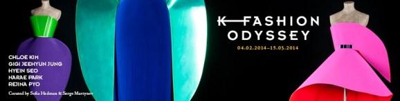 kfashion oddessy