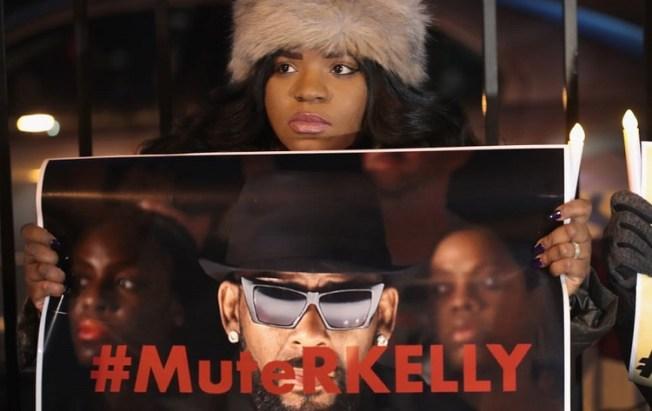 Mute R Kelly