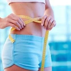 Helpt gewichtsverlies en voorkomt obesitas